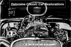 Classic Car Restorations Muscle Car Restorations Melbourne